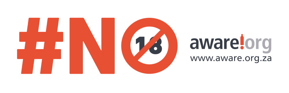 Aware.org - No under 18 sale allowed